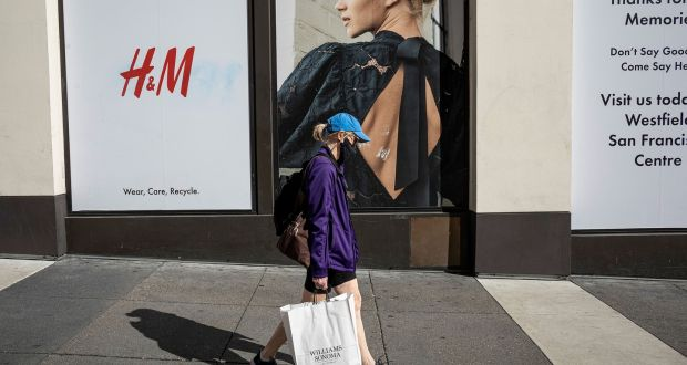 H&M is asking where it needs to move faster to position itself effectively for a post-Covid world. Photograph: iStock