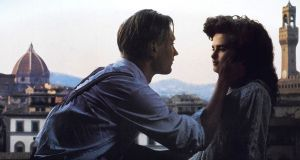 Julian Sands and Helena Bonham Carter in the film version of...? (see question 4)