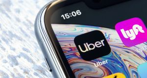 The move comes days after a landmark ruling against Uber by the UK supreme court, which said the ride hailing app's employees were workers rather than being self-employed. Photograph: iStock