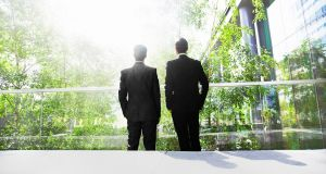 Huawei is firmly committed to the European Green Deal