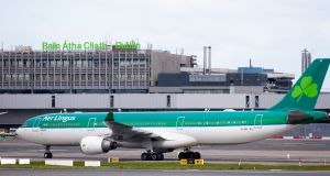 Incoming  Aer Lingus  chief executive Lynne Embleton has been chief executive and chairwoman of IAG Cargo since 2017.