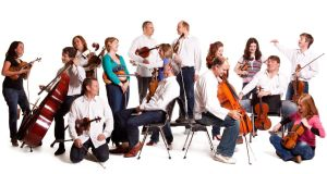 Arts Council grants: the Irish Chamber Orchestra is one of the cultural groups to receive extra funding in 2021