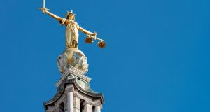 The Court of Appeal said the man was entitled to his costs of the appeal.