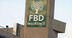FBD posted a surprise pre-tax profit of €4.8 million for 2020.