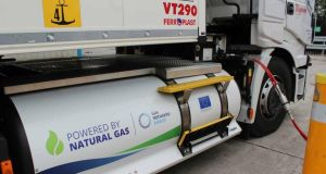 Gas Networks Ireland is launching a €2.9 million fund to give grants to transport companies that switch from diesel vehicles to engines fuelled by gas.