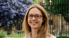 Dr Niamh Gallagher is a lecturer in modern British and Irish history at the University of Cambridge and a Fellow of St Catharine's College. She is the author of Ireland and the Great War: A Social and Political History (Bloomsbury, 2019)