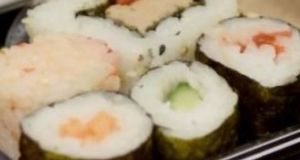 Three online sushi takeaway services were found to be operating from the bedroom of a suburban house in Santry, Co Dublin. File photograph: PA Wire
