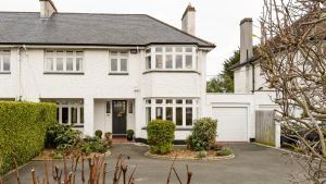 16 Sycamore Road, Mount Merrion,Blackrock, Co Dublin