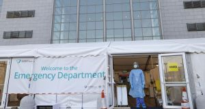 Covid-19 pandemic shows HSE capable of rapid and radical change