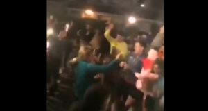 Students who attended gathering to 'face suspension', UL says