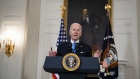 Biden pledges vaccine for every US adult by end of May