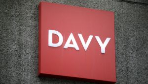 "Minister for Finance Paschal Donohoe expects the National Treasury Management Agency will ""monitor"" fallout from a Central Bank investigation into Davy which resulted in a record €4.1 million fine. Photograph: Gareth Chaney/Collins"
