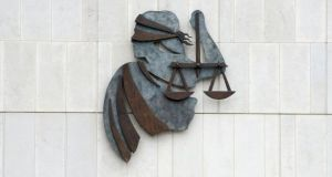 Legal aid was granted after the court heard the accused  is currently in receipt of the Pandemic Unemployment Payment.