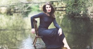 Anna Devin: 'For me, the most difficult thing is not working with other people and being at home and trying to just practise on your own all the time. That's not what singers do'
