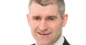 Liam Sheedy will lead the Irish operations of Teneo Performance.