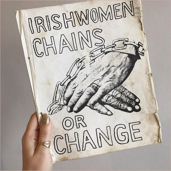 The Irish Women's Liberation Movement manifesto, Chains or Change