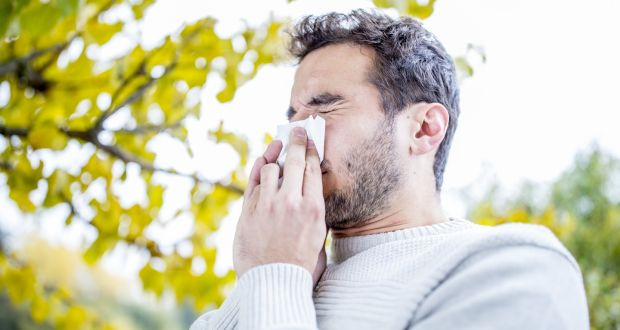 Cold and flu remedy sales have been under the weather this winter. File photograph: iStock