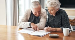 Cohabiting couples who have not formalised the arrangement through a civil partnership will be treated as strangers for inheritance tax purposes. Photograph; iStock