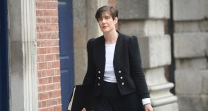 In the appeals, lawyers for Minister for Education Norma Foley   argued the exclusion of home schooled students was rational and justifiable.  File image: Dara Mac Donaill / The Irish Times