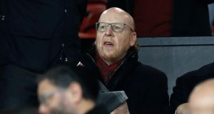 Manchester United co-chairman Avram Glazer has put shares worth more than £70million up for sale. File photograph: PA