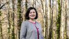 Coillte chief executive Imelda Hurley: We'll remember Covid but we'll talk about the licensing crisis. Photograph: Fennell Photography