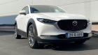 Our Test Drive: Mazda CX-30 eSkyActiv-X