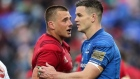 CJ Stander 'a big loss' to Irish rugby, says Sexton