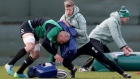 Easterby looks for 80 minute performance from Ireland against England
