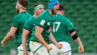 'It was brilliant': Sexton and Farrell on Ireland's win over England