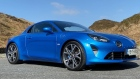 Our Road Test: Alpine A110 Légende