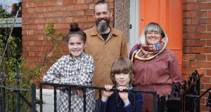 The Dublin 8 family making earth-kind changes at home to help the planet