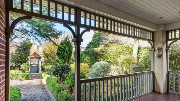 Picture perfect beneath the Willows' shade for €1.5m