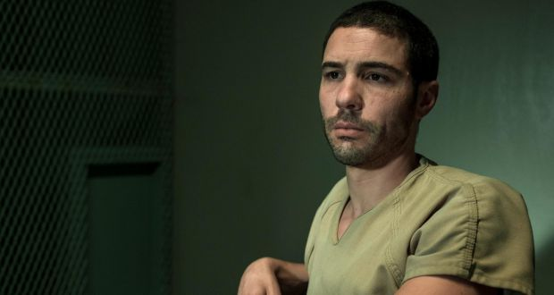The Mauritanian tells the true story of Mohamedou Ould Salahi, played by Tahar Rahim.