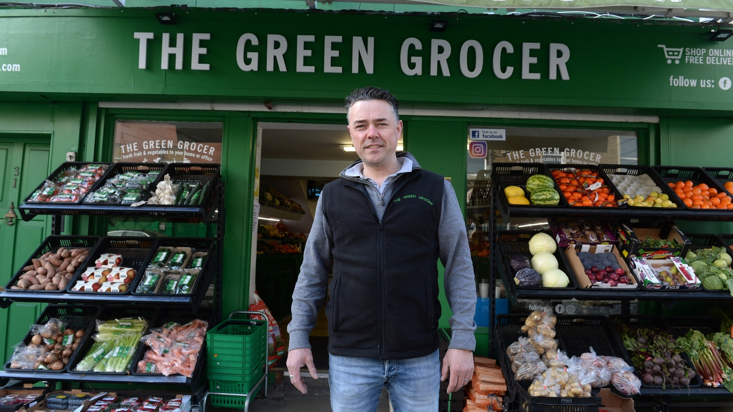Green grocer business plan top ghostwriter website for mba