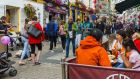 Galway city to waive outdoor seating fees for pubs and restaurants