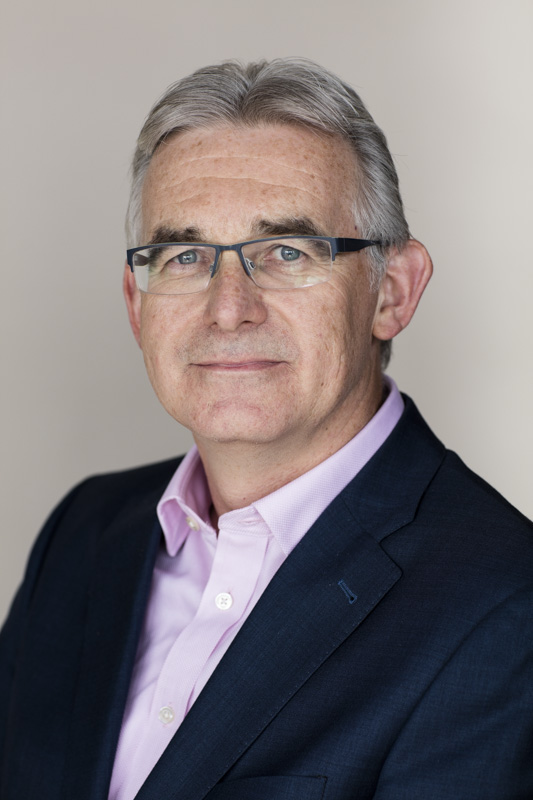 Gary Ryan, managing director of Energia Group Customer Solutions