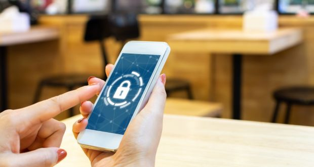 People are entitled to sue if their data                   protection rights are not upheld. Photograph: iStock