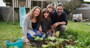 Sustainability is the goal for this family from the sunny south east