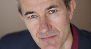 "Geoff Dyer: ""I find that there's so much stuff I can't read now. So it's important for me as a reader that I get that pleasure. And for me as a writer, actually making it fun is part of the fun of doing it."""