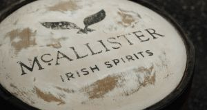 McAllister Distillers: Making whiskey history in the west of Ireland