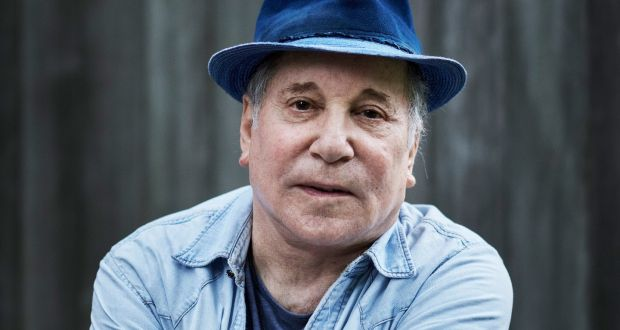 Paul Simon has sold his entire songwriting catalogue to Sony Music Publishing, in the latest blockbuster transaction in the music publishing business. Photograph: New York Times