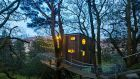 The Birdbox, Donegal Treehouse