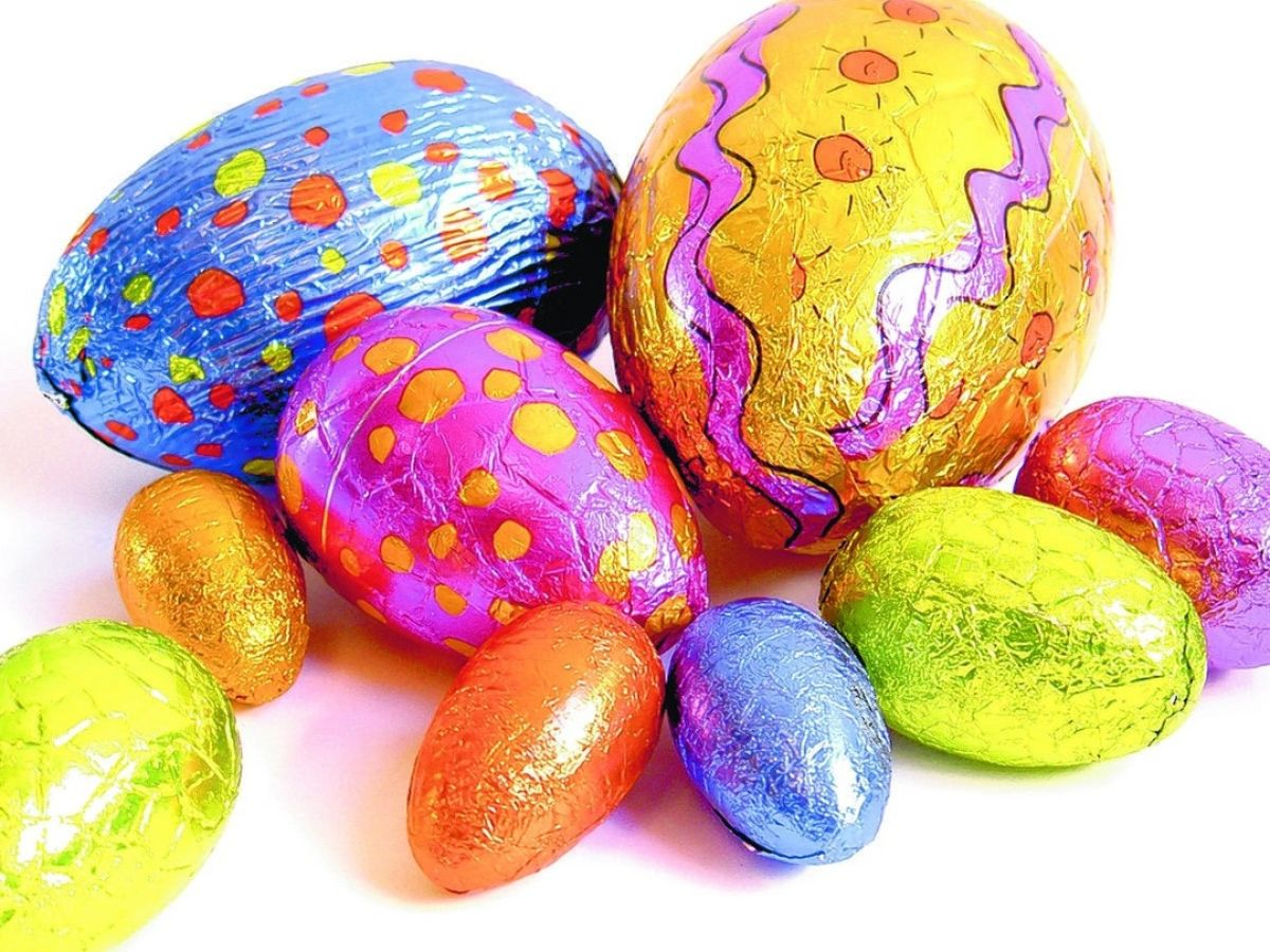 Shoppers left hunting as Easter egg stocks dwindle due to increase ...