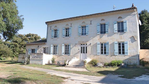 Francia: Dortogne