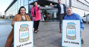 'Just a Minute' is all some customers might need
