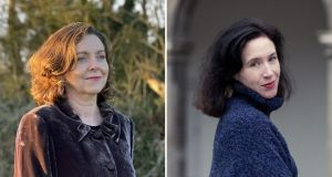 Kerry Group Irish Novel of the Year Award: Laura McKenna and Niamh Campbell
