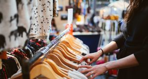 The Society of St Vincent de Paul says: 'The fact that we have had to keep our shops closed means we cannot take in items people want to donate, and we cannot provide the items for sale to families who need them.' Photograph: iStock