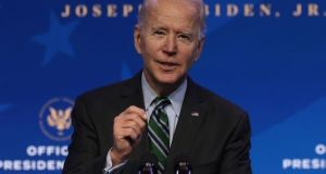 Biden's international tax objectives call for rethink in Ireland