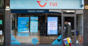 Tui, which sells holidays to 180 countries, has suffered heavy losses during the pandemic. The tour operator reported a €3.2 billion pretax loss in the year to the end of September.