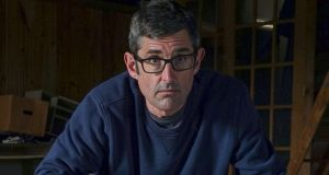 Louis Theroux: 'I worry about giving offence, being judged, not coming up to scratch'